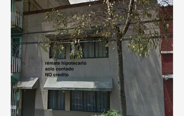 Foto de casa en venta en  nonumber, nativitas, benito juárez, distrito federal, 1537290 No. 05