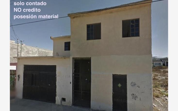 Foto de casa en venta en  nonumber, nazario s. ortiz garza, saltillo, coahuila de zaragoza, 1469555 No. 03