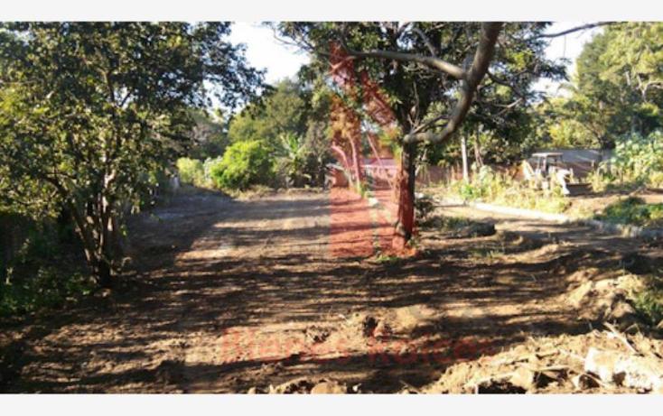 Foto de terreno habitacional en venta en  nonumber, nogueras, comala, colima, 972001 No. 03
