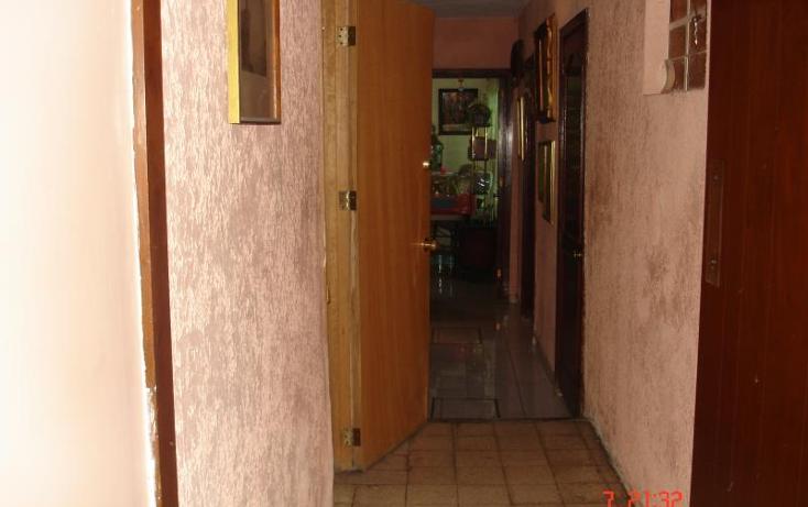 Foto de casa en venta en  nonumber, nueva santa maria, azcapotzalco, distrito federal, 1607008 No. 04