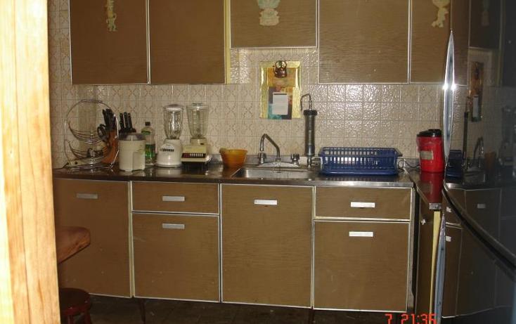 Foto de casa en venta en  nonumber, nueva santa maria, azcapotzalco, distrito federal, 1607008 No. 08