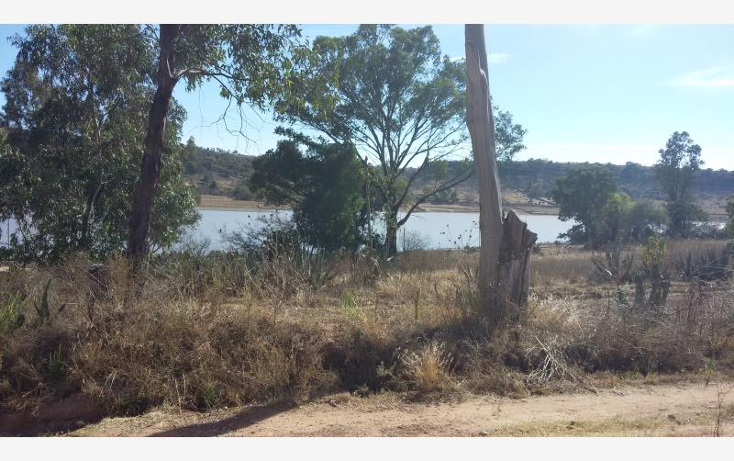 Foto de terreno habitacional en venta en  nonumber, nuevo, chapantongo, hidalgo, 1671132 No. 01