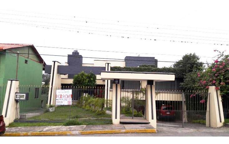 Foto de casa en renta en  nonumber, nuevo córdoba, córdoba, veracruz de ignacio de la llave, 1846084 No. 01
