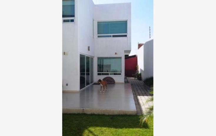 Foto de casa en venta en  nonumber, nuevo juriquilla, querétaro, querétaro, 1464689 No. 03