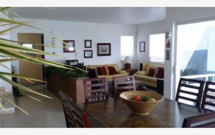 Foto de casa en venta en  nonumber, nuevo juriquilla, querétaro, querétaro, 1464689 No. 04