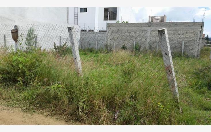 Foto de terreno habitacional en venta en  nonumber, nuevo m?xico, san jacinto amilpas, oaxaca, 1547244 No. 02