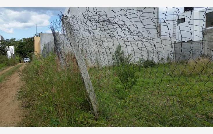 Foto de terreno habitacional en venta en  nonumber, nuevo m?xico, san jacinto amilpas, oaxaca, 1547244 No. 03