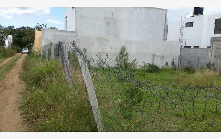 Foto de terreno habitacional en venta en  nonumber, nuevo m?xico, san jacinto amilpas, oaxaca, 1547244 No. 04
