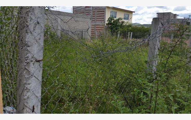 Foto de terreno habitacional en venta en  nonumber, nuevo m?xico, san jacinto amilpas, oaxaca, 1547244 No. 07