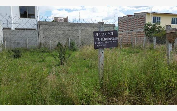 Foto de terreno habitacional en venta en  nonumber, nuevo m?xico, san jacinto amilpas, oaxaca, 1547244 No. 08