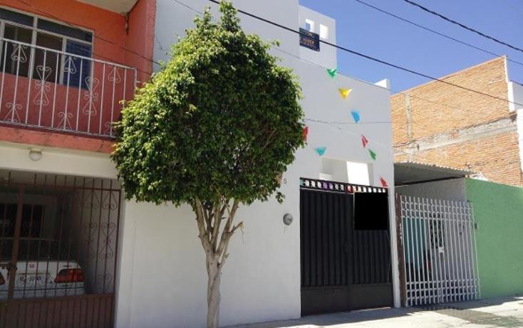 Foto de casa en venta en  nonumber, nuevo morales, san luis potos?, san luis potos?, 1994258 No. 02