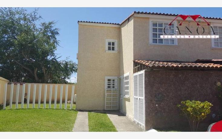 Foto de casa en venta en  nonumber, nuevo vallarta, bah?a de banderas, nayarit, 1806530 No. 01