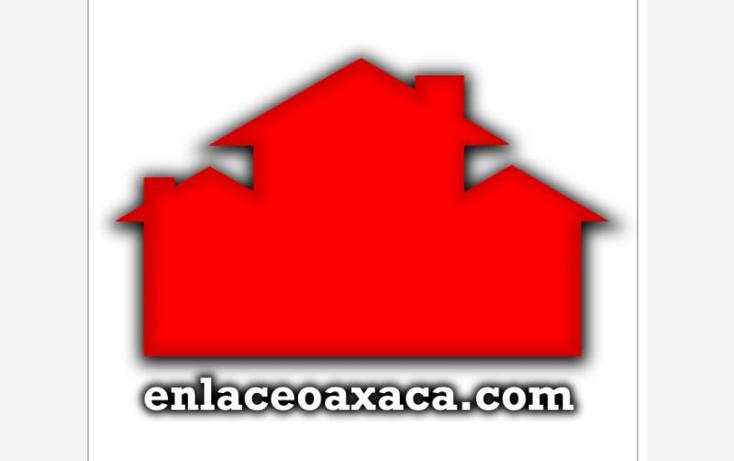 Foto de terreno habitacional en venta en  nonumber, oaxaca centro, oaxaca de ju?rez, oaxaca, 419172 No. 01
