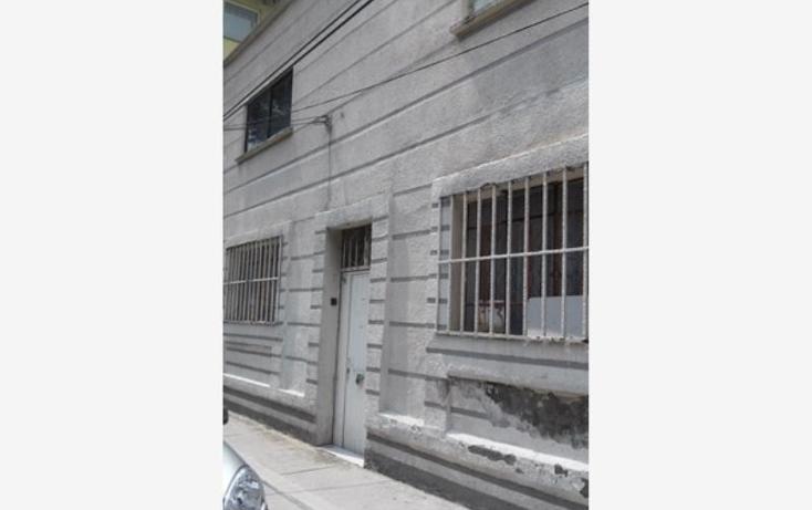 Foto de casa en venta en  nonumber, obrera, cuauht?moc, distrito federal, 1218925 No. 01