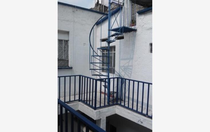 Foto de casa en venta en  nonumber, obrera, cuauht?moc, distrito federal, 1218925 No. 02