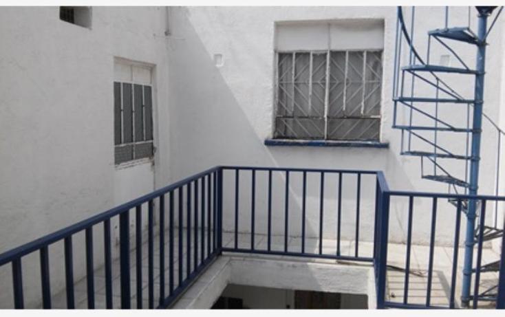 Foto de casa en venta en  nonumber, obrera, cuauht?moc, distrito federal, 1218925 No. 03