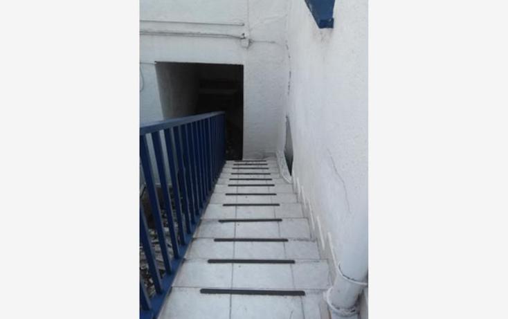 Foto de casa en venta en  nonumber, obrera, cuauht?moc, distrito federal, 1218925 No. 04