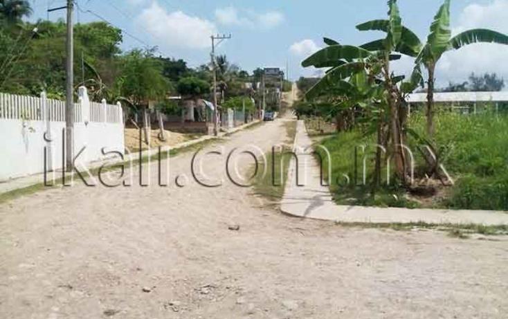 Foto de terreno habitacional en venta en  nonumber, obrera, tuxpan, veracruz de ignacio de la llave, 1218113 No. 08