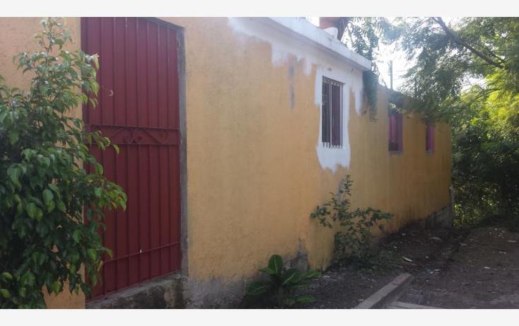 Foto de casa en venta en  nonumber, ocotepec, cuernavaca, morelos, 1535004 No. 02
