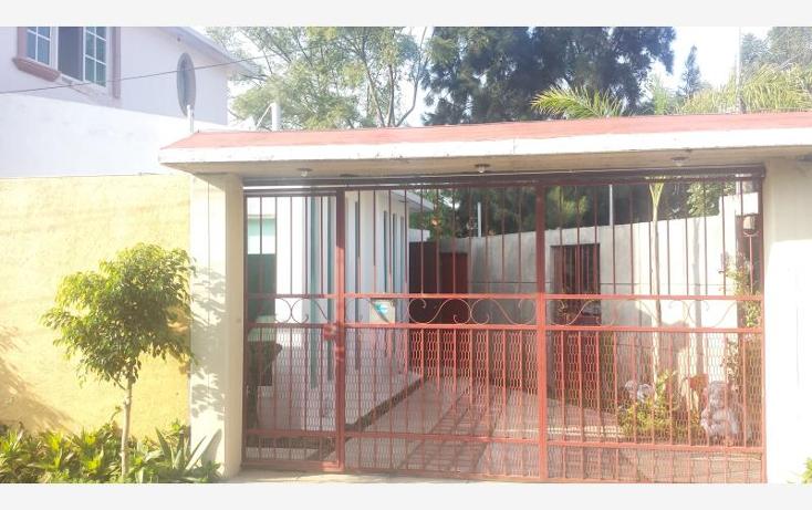 Foto de casa en venta en  nonumber, ocotepec, cuernavaca, morelos, 1535004 No. 03