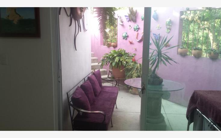 Foto de casa en venta en  nonumber, ocotepec, cuernavaca, morelos, 1535004 No. 09