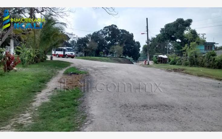 Foto de terreno habitacional en venta en  nonumber, ojite, tuxpan, veracruz de ignacio de la llave, 1089575 No. 03