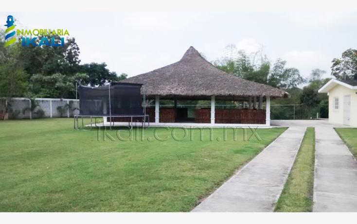 Foto de terreno habitacional en venta en  nonumber, ojite, tuxpan, veracruz de ignacio de la llave, 1089575 No. 04