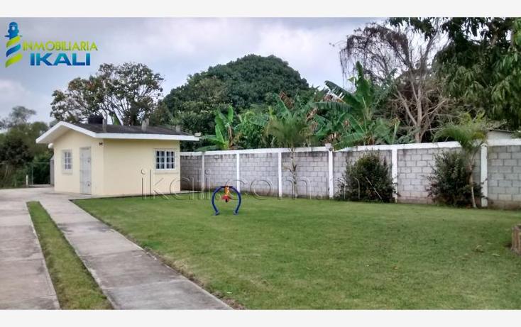 Foto de terreno habitacional en venta en  nonumber, ojite, tuxpan, veracruz de ignacio de la llave, 1089575 No. 06