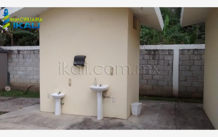 Foto de terreno habitacional en venta en  nonumber, ojite, tuxpan, veracruz de ignacio de la llave, 1089575 No. 07