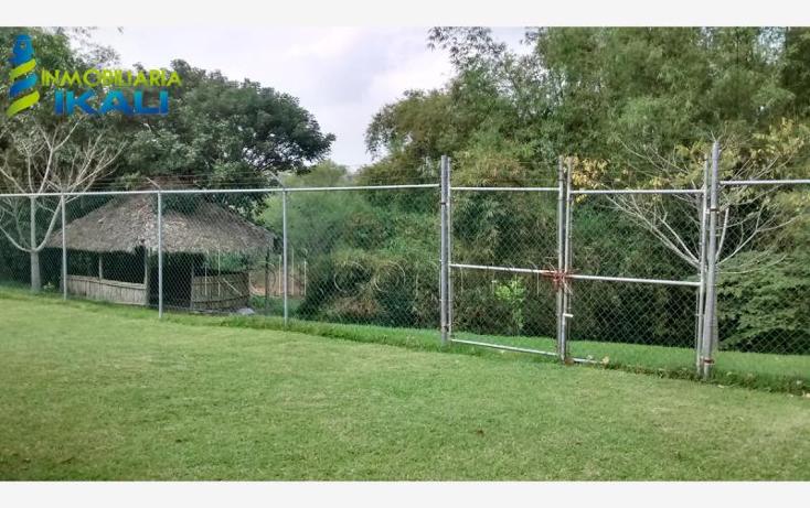 Foto de terreno habitacional en venta en  nonumber, ojite, tuxpan, veracruz de ignacio de la llave, 1089575 No. 08