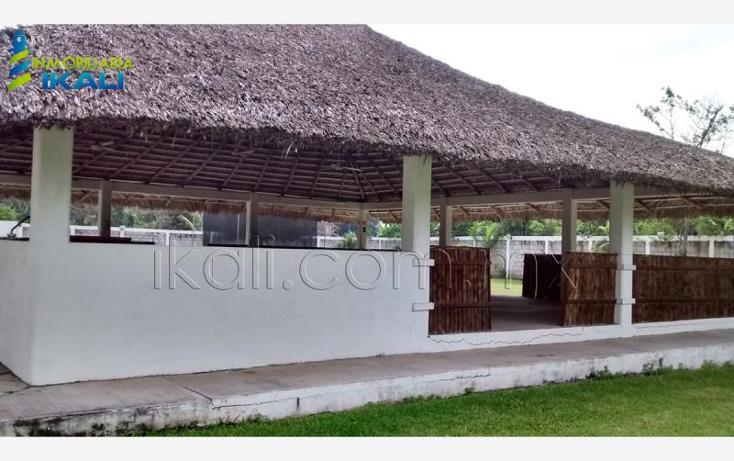 Foto de terreno habitacional en venta en  nonumber, ojite, tuxpan, veracruz de ignacio de la llave, 1089575 No. 10