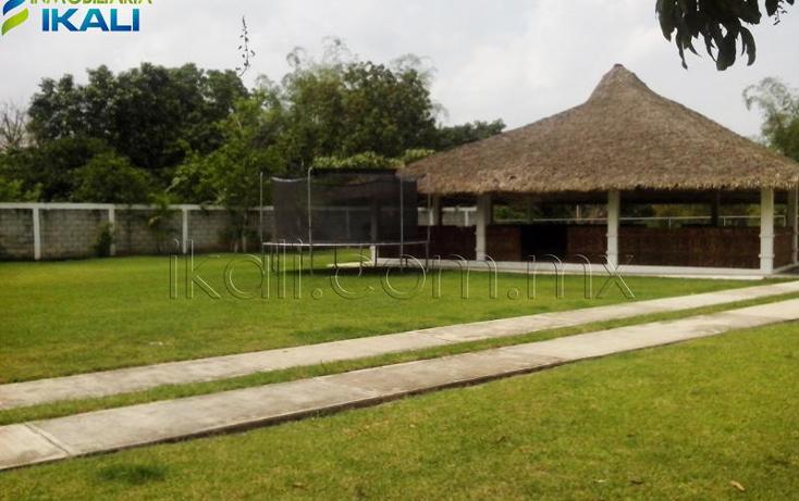 Foto de terreno habitacional en venta en  nonumber, ojite, tuxpan, veracruz de ignacio de la llave, 1089575 No. 12
