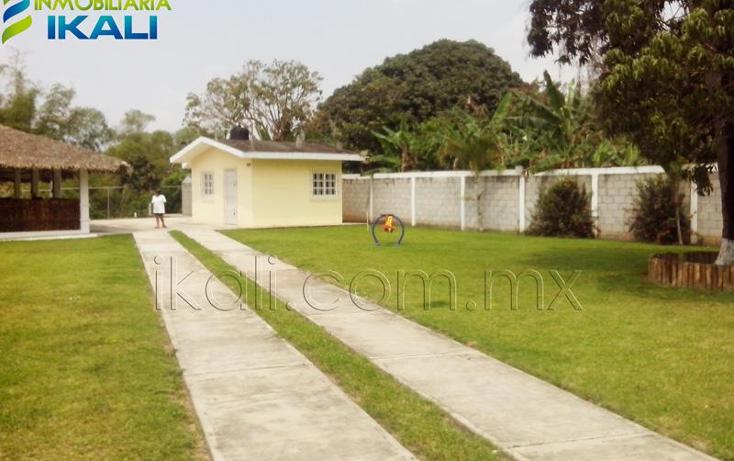 Foto de terreno habitacional en venta en  nonumber, ojite, tuxpan, veracruz de ignacio de la llave, 1089575 No. 14