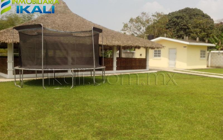 Foto de terreno habitacional en venta en  nonumber, ojite, tuxpan, veracruz de ignacio de la llave, 1089575 No. 15