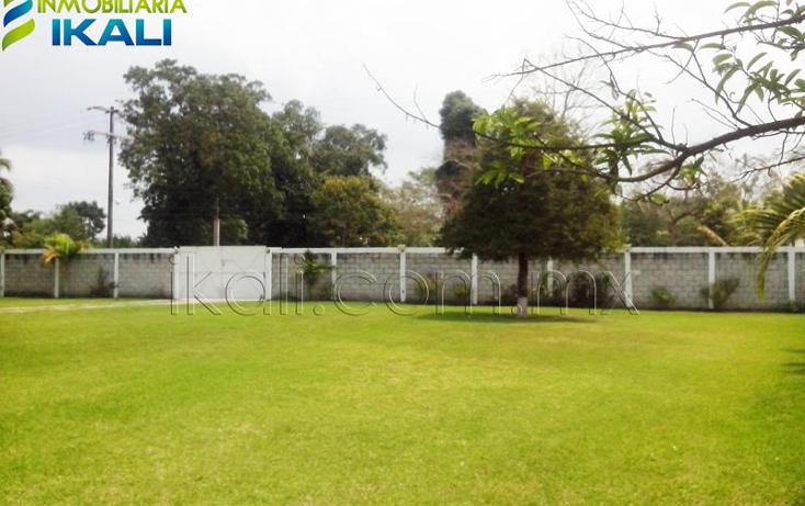 Foto de terreno habitacional en venta en  nonumber, ojite, tuxpan, veracruz de ignacio de la llave, 1089575 No. 16