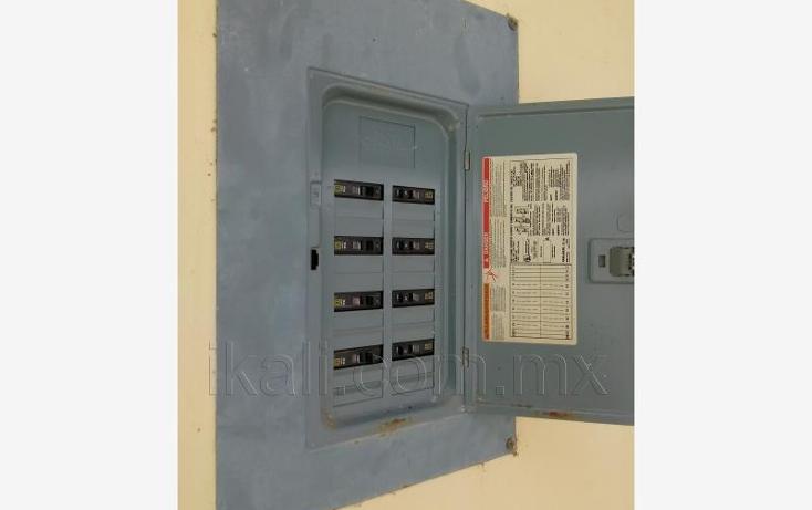 Foto de terreno habitacional en venta en  nonumber, ojite, tuxpan, veracruz de ignacio de la llave, 1089575 No. 23