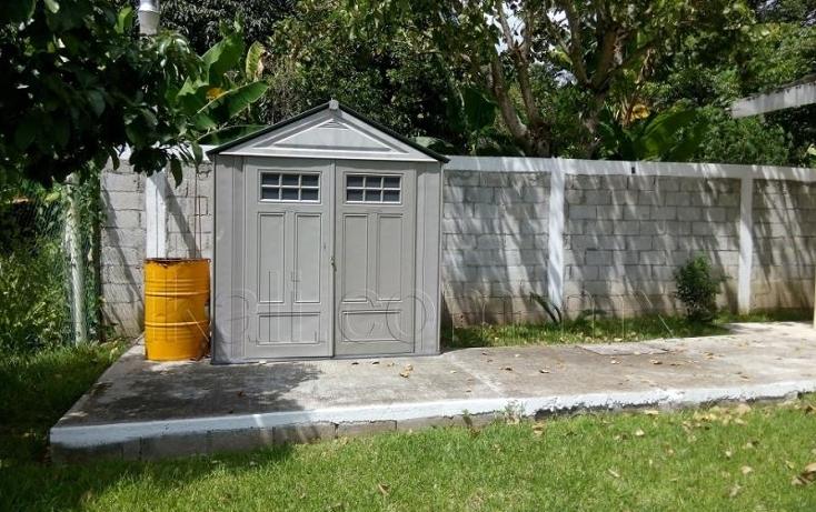 Foto de terreno habitacional en venta en  nonumber, ojite, tuxpan, veracruz de ignacio de la llave, 1089575 No. 27