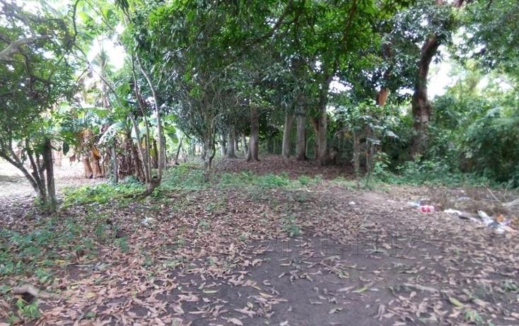 Foto de terreno habitacional en venta en  nonumber, ojite, tuxpan, veracruz de ignacio de la llave, 1089575 No. 31