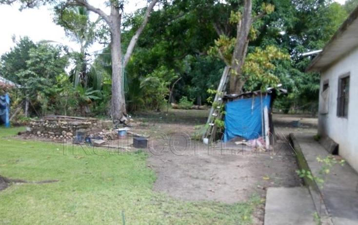 Foto de terreno habitacional en venta en  nonumber, ojite, tuxpan, veracruz de ignacio de la llave, 1089575 No. 34