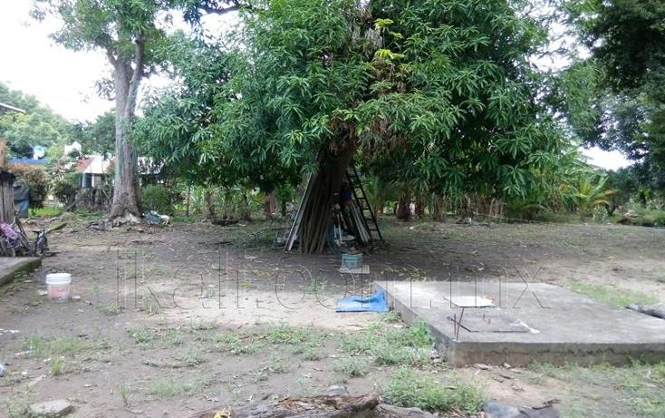 Foto de terreno habitacional en venta en  nonumber, ojite, tuxpan, veracruz de ignacio de la llave, 1089575 No. 39