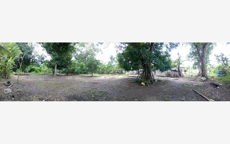 Foto de terreno habitacional en venta en  nonumber, ojite, tuxpan, veracruz de ignacio de la llave, 1089575 No. 41