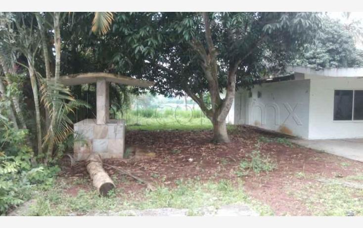Foto de casa en venta en  nonumber, ojite, tuxpan, veracruz de ignacio de la llave, 1428005 No. 04