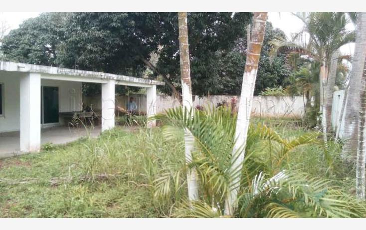 Foto de casa en venta en  nonumber, ojite, tuxpan, veracruz de ignacio de la llave, 1428005 No. 05