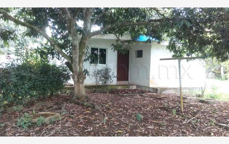 Foto de casa en venta en  nonumber, ojite, tuxpan, veracruz de ignacio de la llave, 1428005 No. 09