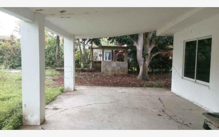 Foto de casa en venta en  nonumber, ojite, tuxpan, veracruz de ignacio de la llave, 1428005 No. 13