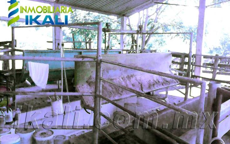 Foto de terreno habitacional en venta en  nonumber, ojite, tuxpan, veracruz de ignacio de la llave, 786433 No. 01