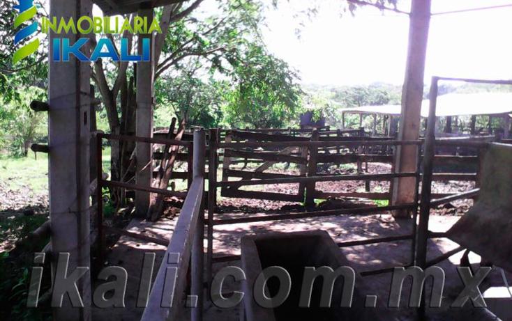 Foto de terreno habitacional en venta en  nonumber, ojite, tuxpan, veracruz de ignacio de la llave, 786433 No. 04