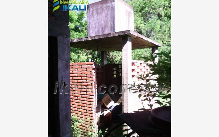 Foto de terreno habitacional en venta en  nonumber, ojite, tuxpan, veracruz de ignacio de la llave, 786433 No. 05