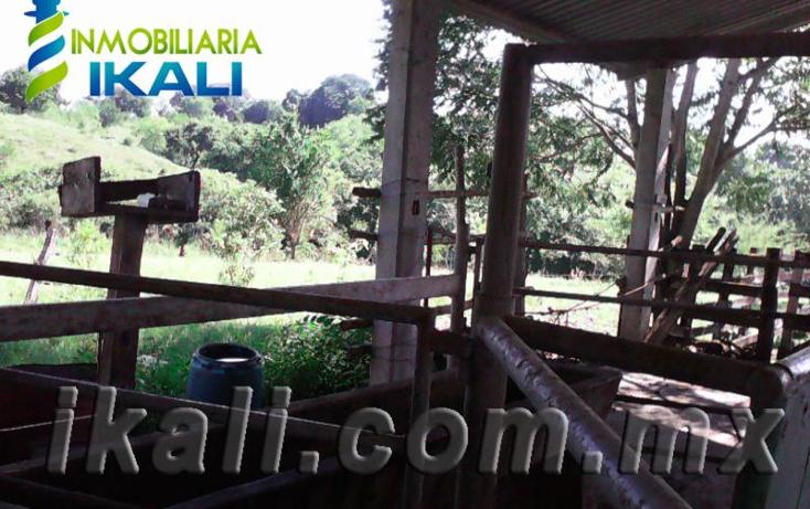 Foto de terreno habitacional en venta en  nonumber, ojite, tuxpan, veracruz de ignacio de la llave, 786433 No. 06