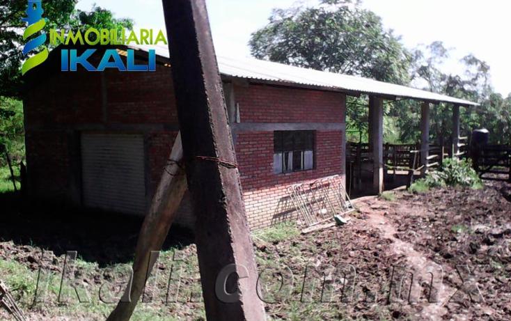 Foto de terreno habitacional en venta en  nonumber, ojite, tuxpan, veracruz de ignacio de la llave, 786433 No. 08